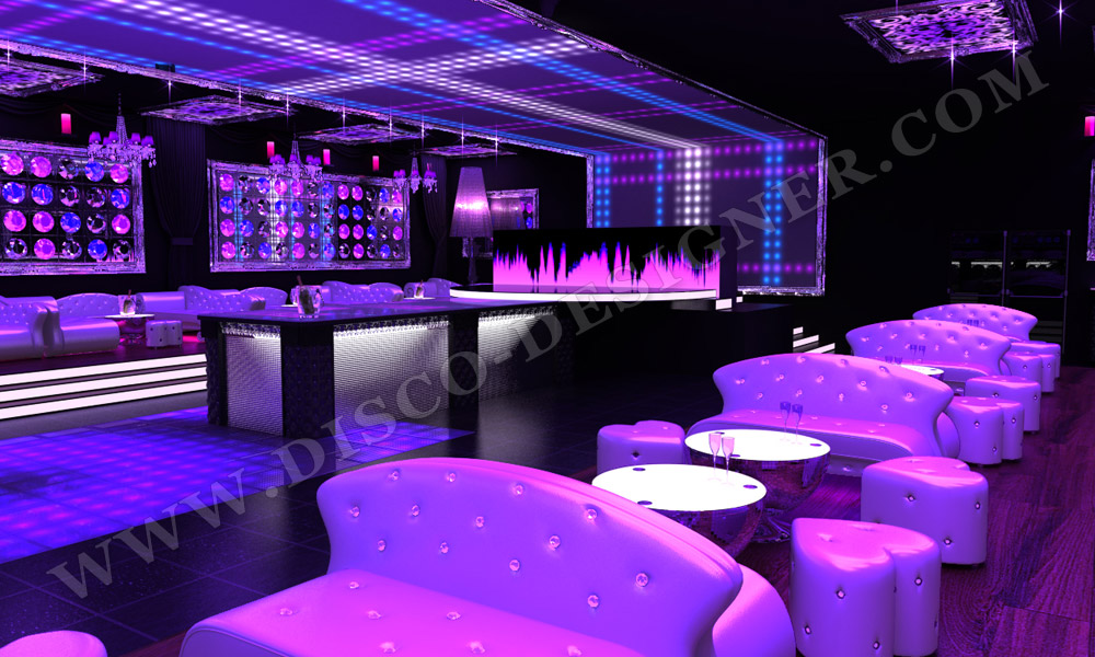 Bar Nightclub Interior Design Ideas As Well Night Club Interior Design