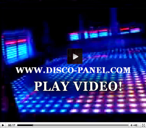 video-led-dance-floor