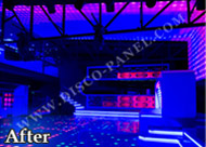 Nightclub-Design
